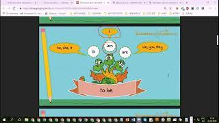 Открытый урок Экспресс курса по английской Грамматике
