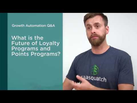 What is the Future of Loyalty Programs and Points Programs?