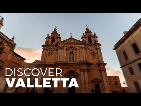Valletta City Breaks and Holidays