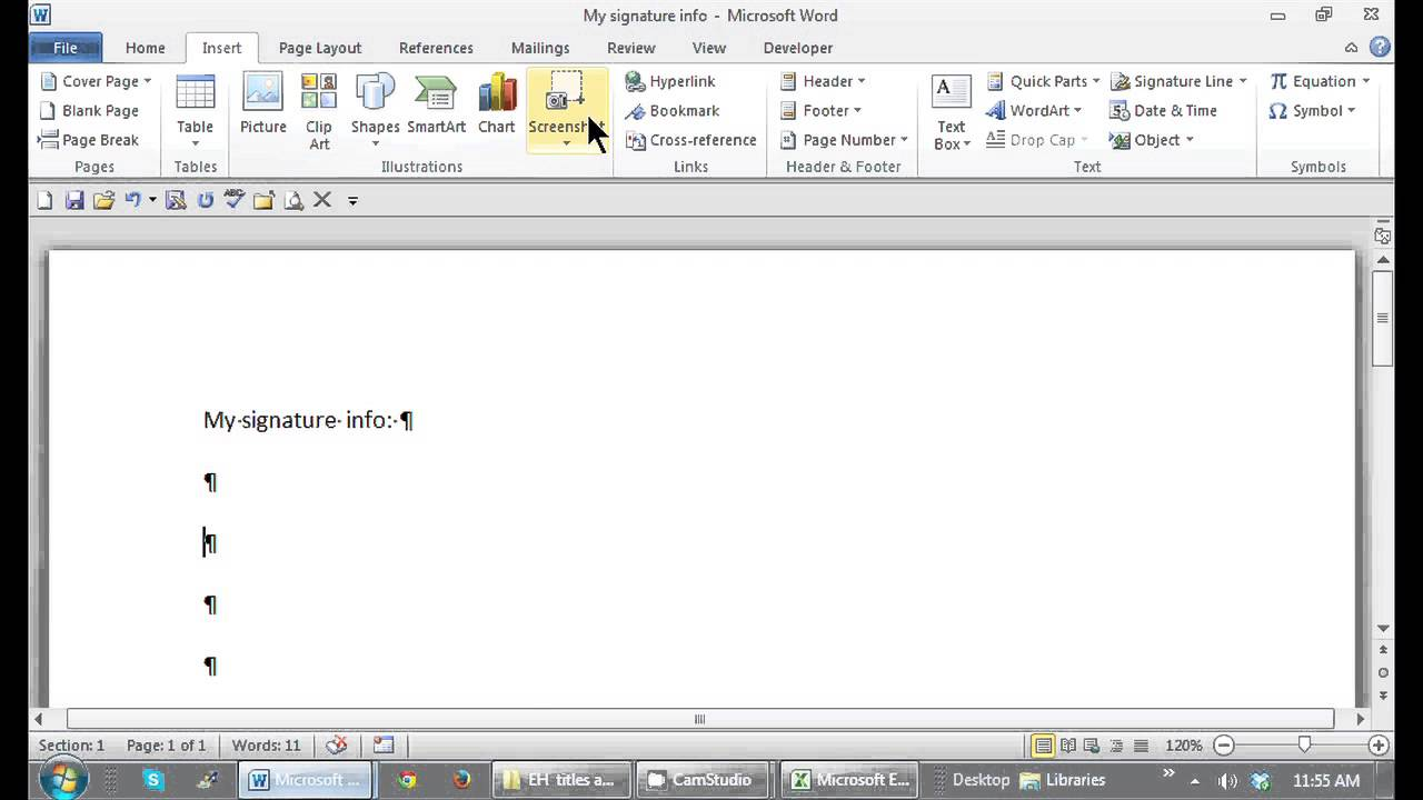 How to recover autotext in microsoft word office software help how to recover autotext in microsoft word office software help youtube xflitez Images