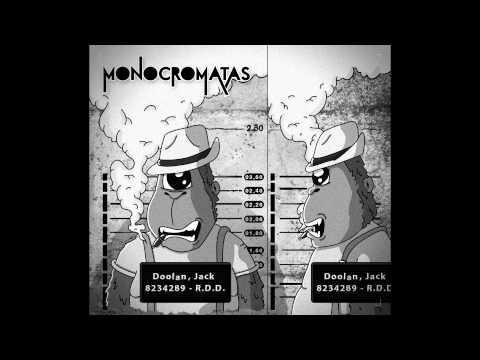 O Malvado Jack Doolan  Monocromatas
