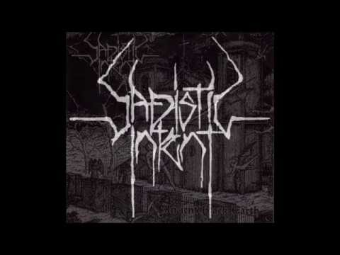 Sadistic Intent - Ancient Black Earth [FULL EP] - 1997 thumb