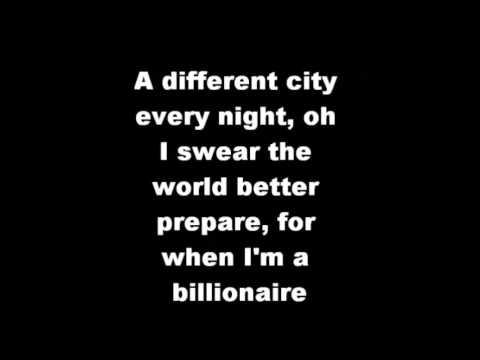 Billionaires Lyrics Indexgb Indonesia