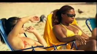 Repeat youtube video Ipanema Beach #1 Sexiest Beach In World by Travel Channel