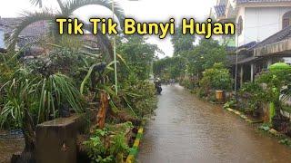 TIK TIK BUNYI HUJAN LAGU ANAK ANAK INDONESIA
