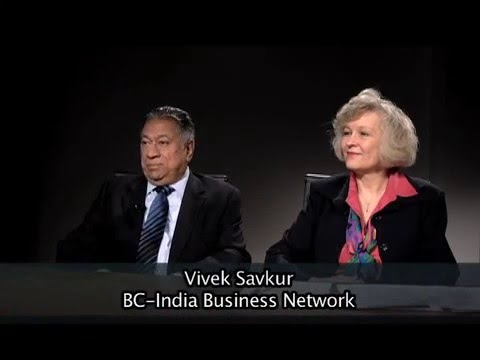 BC India Business Network