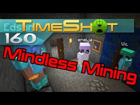 TimeShot Server || 160 || Mindless Mining: British Food