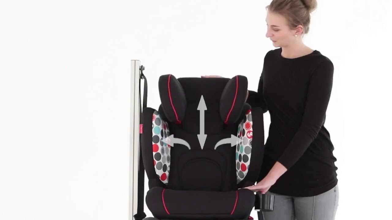 Столче за кола Hauck FP Bodyguard Pro | RAYA TOYS