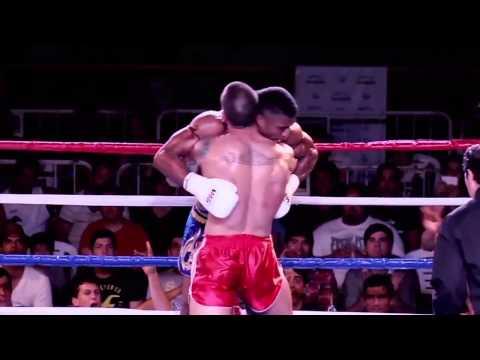 Highlights UEF V - Simon Marcus vs Damian Bujan