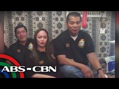 SOCO: The love triangle case of Danilo Jenson