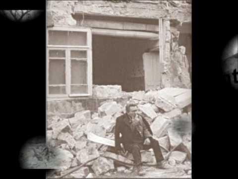 Землитрясение 7 декабря 1988 года (Спитак Ленинакан)