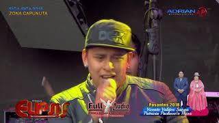 Juveniles Elipsis en vivo mix 2019 Sica Sica Adrian Producciones