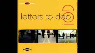 Watch Letters To Cleo Disappear video