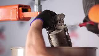Videoguider och reparationsmanualer om VW GOLF – håll din bil i toppform