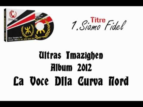 album ultras imazighen 2012