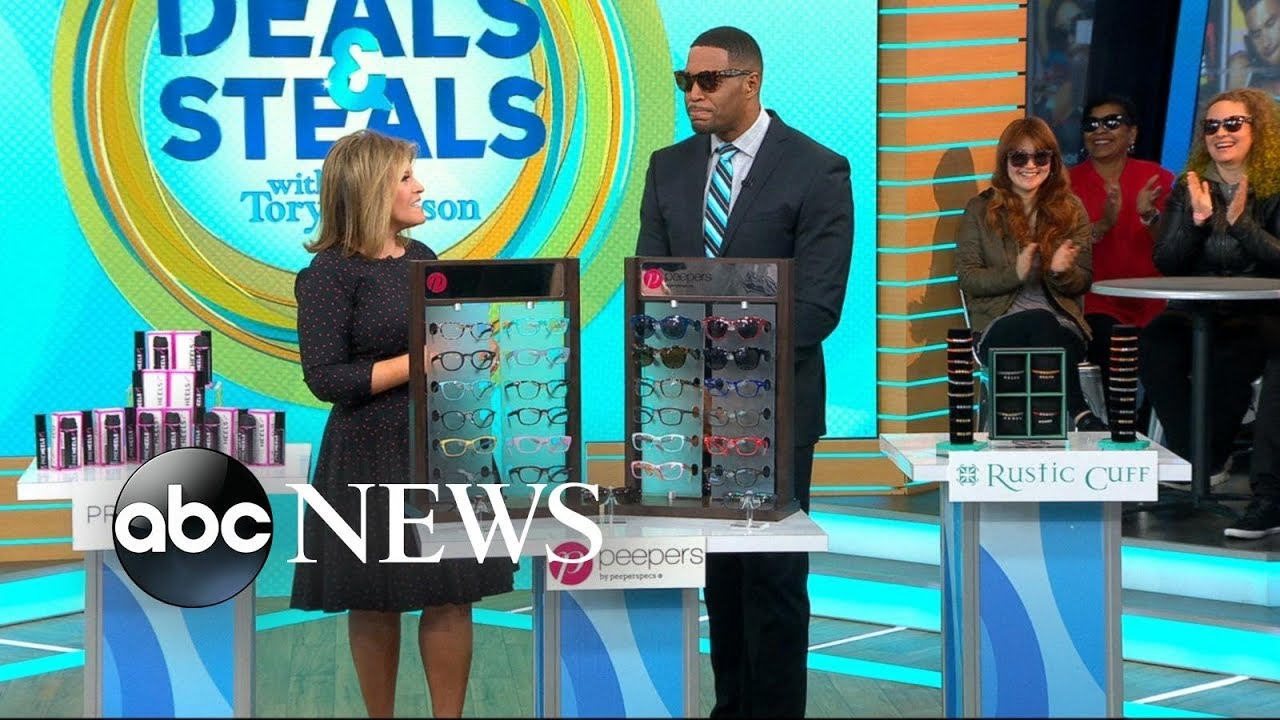 'GMA' Deals and Steals on the hottest spring accessories ...
