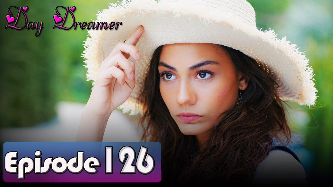 Download Day Dreamer | Early Bird in Hindi-Urdu Episode 126 | Erkenci Kus | Turkish Dramas
