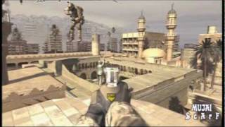 Call oF DuTy 4: (-NEW BouNce Montage -Showdown-Showcase) XBOX360