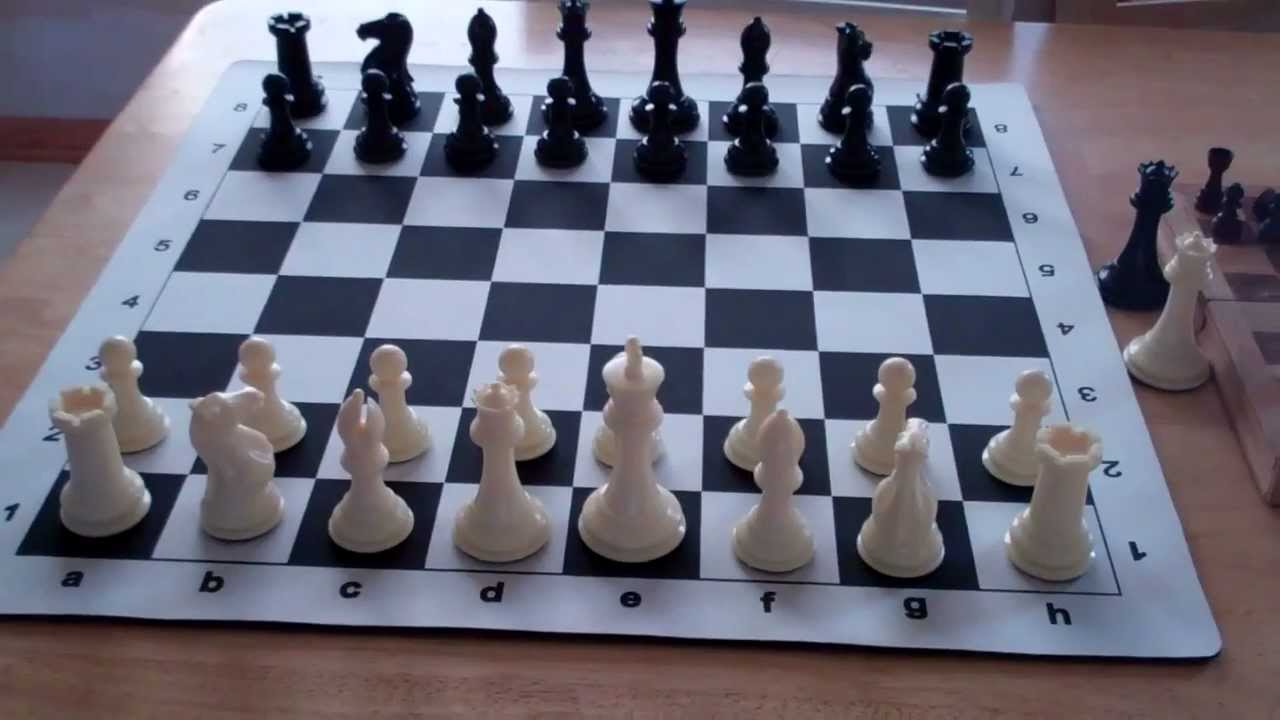 My thoughts on the premier tournament Where can i buy a chess game