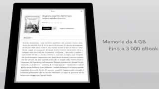 eReader Kobo Aura HD - LaFeltrinelli