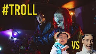 Como #TROLLEAR al estilo Movimiento Naranja x Vitas Ft. Lil Jon / Kill the Clowns