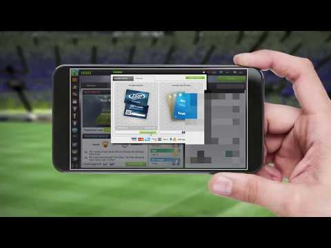 How To Redeem A Code - Top Eleven - 50 Tokens