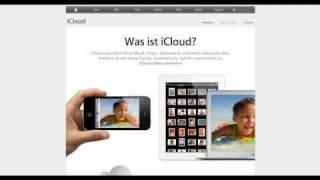 Was ist die iCloud ? Folge 1