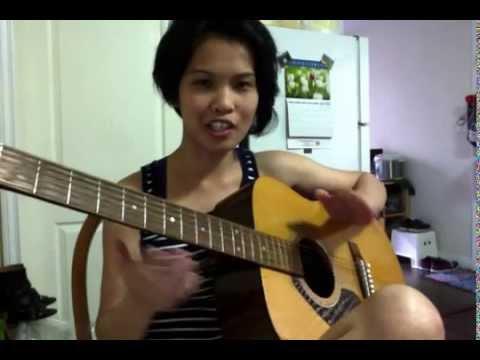 Till It's Time - Glaiza de Castro - Guitar Tutorial