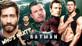 Ben Affleck Quits as DCEU's Batman - Nick Jonas to be the Next Batman