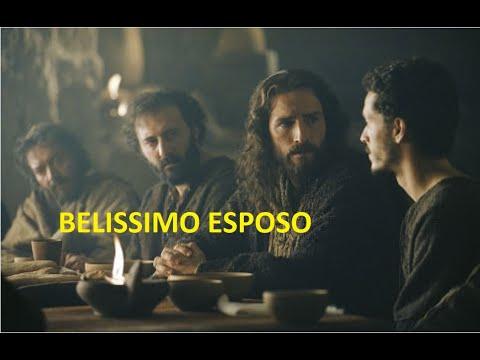 BAIXAR MUSICA ESPOSO SHALOM BELISSIMO