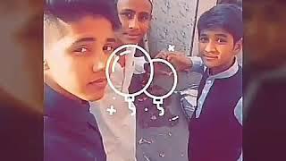 Arman bhai ka bday