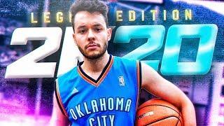 GREFG JUEGA NBA 2K20 *soy muy lamentable*