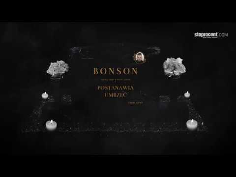 Bonson – Razy (prod. KPSN) skrecze Dj Te