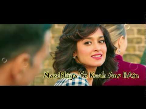 Dekha Hazaro Dafa Aapko   Akshay Kumar, Illena D'Cruz  Arjit Singh ,Palak Muchhal  ZeeMusicCompany  