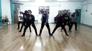 BTS 'Blood sweat and tears' - Comeback Dance Cover PUQ