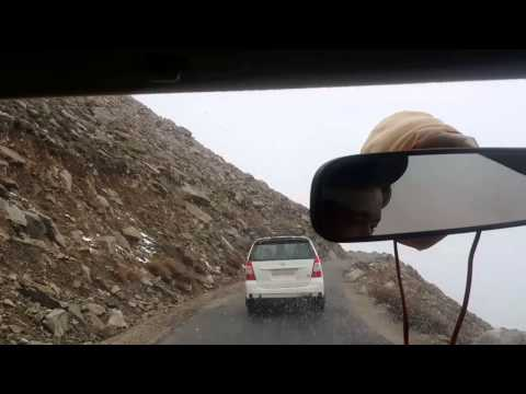 Leh To Khardunla Part 1