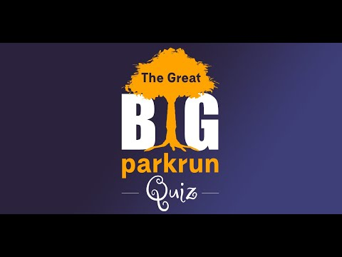 The Great Big parkrun Quiz - Asia Pacific