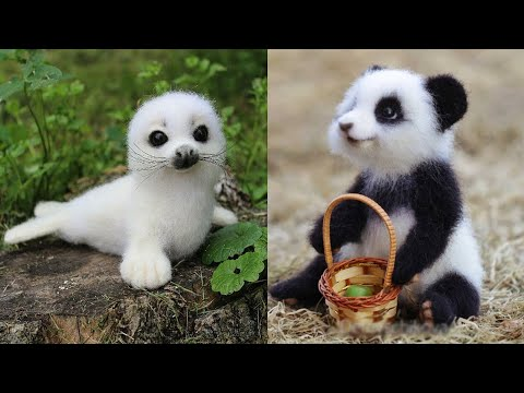 Cute baby animals Videos Compilation cute moment of the animals – Cutest Animals #10