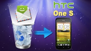 [HTC One S Recovery]: How to Recover Deleted SMS Text Messages from HTC One S?