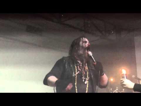 Trepaneringsritualen - Veil The World /...
