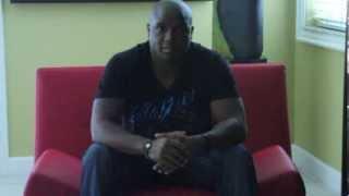 UFC 167 - Marcus Brimage WATCH PARTY!