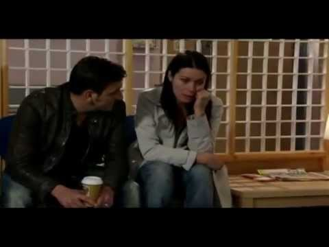 Face Down - Carla, Frank and Peter - Coronation Street
