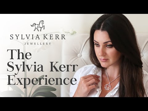 The Sylvia Kerr Jewellery Experience | Charlotte in England