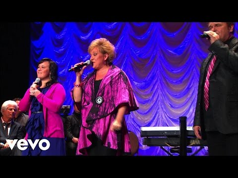 Jeff & Sheri Easter - A Little Bit of Sunshine (Live)