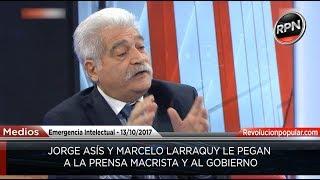 Asís le pegó a los periodistas que defienden a Macri y anticipa el fin del periodismo Anti K. thumbnail