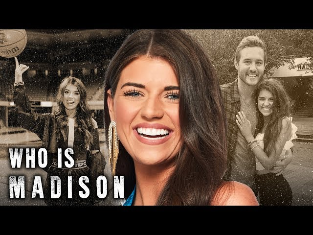Who Is Madison Prewett From The Bachelor?