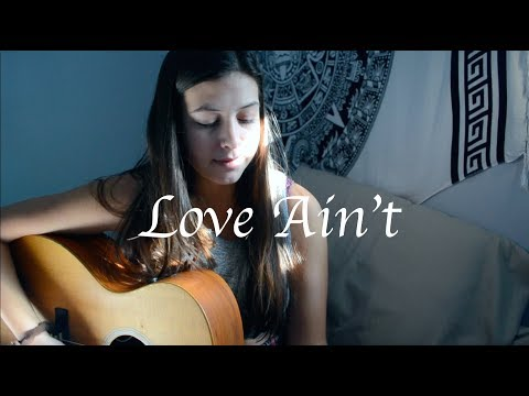 Love Ain't Eli Young Band | Robyn Ottolini