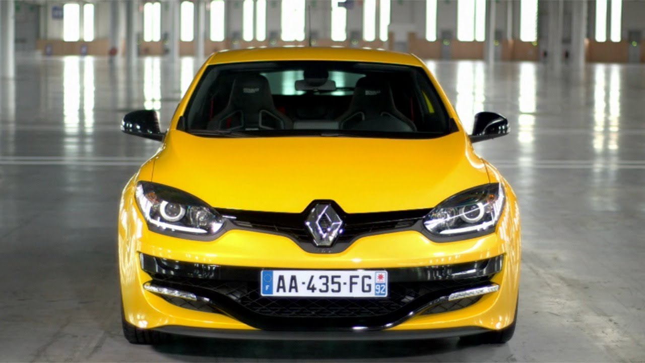 new 2014 renault m gane rs design youtube. Black Bedroom Furniture Sets. Home Design Ideas