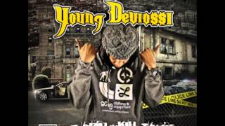 Young Devi   Guess Who's Back Intro