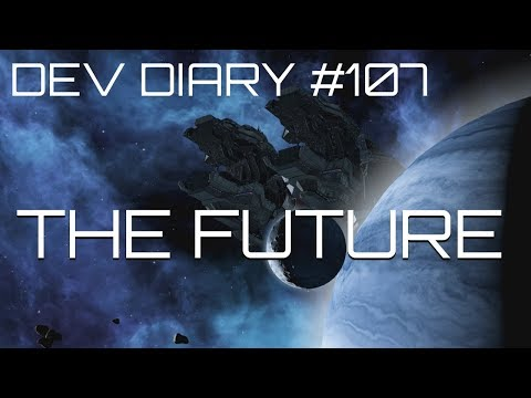 Stellaris - Dev Diary Thursday #107 - 2.1 and Beyond (The Stellaris Roadmap)